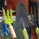 Gardening Tools for Growing vegtables in Mesa AZ