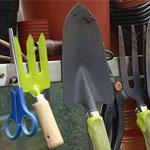 Gardening Tools for Growing vegtables in Mesa AZ