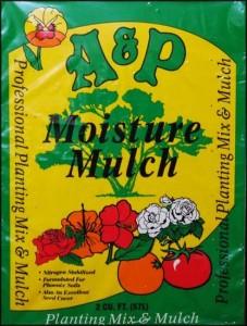 Planting Mix & Mulch