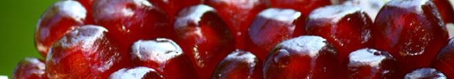 What Pomegranate Tastes Like Mesa